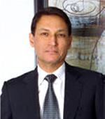 Marcus Petoyan